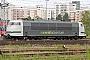 "Krauss-Maffei 19635 - RailAdventure ""103 222-6"" 16.05.2016 - Rostock, HauptbahnhofStefan Pavel"