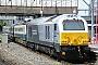 "Alstom 2050 - WSMR ""67010"" 09.05.2009 Wolverhampton [GB] Dan Adkins"