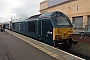 "Alstom 2050 - DB Cargo ""67010"" 04.09.2015 Inverness [GB] Howard Lewsey"