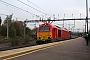 """Alstom 2050 - DB Cargo """"67010"""" 25.10.2016 Lichfield [GB] Jack Meakin-Sawyer"""