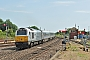 "Alstom 2052 - Chiltern ""67012"" 21.08.2013 Banbury [GB] Peter Lovell"