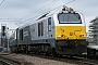 "Alstom 2052 - WSMR ""67012"" 28.02.2009 Wolverhampton [GB] Dan Adkins"