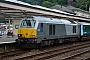"Alstom 2052 - DB Cargo ""67012"" 15.07.2016 Bangor [GB] Harald S"