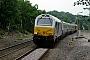 """Alstom 2052 - WSMR """"67012"""" 01.06.2008 Chirk [GB] Julian Mandeville"""