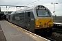 "Alstom 2052 - WSMR ""67012"" 01.06.2008 Wolverhampton [GB] Julian Mandeville"