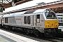 "Alstom 968742-13 - Chiltern ""67013"" 07.08.2013 BirminghamMoorStreet [GB] Barry Tempest"