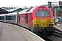 "Alstom 2053 - DB Cargo ""67013"" 07.03.2017 Aberdeen [GB] Julian Mandeville"