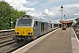 "Alstom 968742-14 - Chiltern ""67014"" 04.08.2014 Leamington Spa [GB] Peter Lovell"