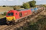 "Alstom 2055 - DB Schenker ""67015"" 20.10.2015 Wellingborough [GB] Richard Gennis"