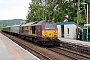 "Alstom 968742-17 - DB Schenker ""67017"" 26.05.2010 Cefn-y-Bedd [GB] Mark Barber"