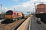"""Alstom 968742-17 - Chiltern """"67017"""" 08.10.2013 Birmingham,MoorStreetstation [GB] Peter Lovell"""