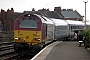 "Alstom 2057 - Chiltern ""67017"" 01.04.2015 Leamington Spa [GB] Julian Mandeville"