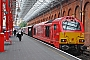 "Alstom 2058 - Chiltern ""67018"" 31.08.2011 London, Marylebone Station [GB] Peter Lovell"