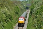 "Alstom 2058 - Chiltern ""67018"" 22.05.2012 Saunderton [GB] Peter Lovell"