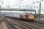 "Alstom 968742-19 - DB Schenker ""67019"" 25.02.2012 Doncaster [GB] Peter Lovell"