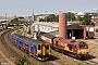 """Alstom 968742-20 - DB Schenker """"67020"""" 27.07.2012 Bristol [GB] Ingmar Weidig"""