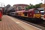"Alstom 968742-20 - Chiltern ""67020"" 08.07.2014 London,MaryleboneStation [GB] Dave Wilson"