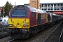 "Alstom 2060 - Chiltern ""67020"" 20.12.2014 Kidderminster [GB] Julian Mandeville"