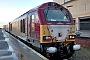 """Alstom 2060 - DB Schenker """"67020"""" 13.11.2015 Inverness [GB] Julian Mandeville"""