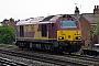 """Alstom 2062 - DB Schenker """"67022"""" 15.04.2011 DollisHill [GB] Dan Adkins"""
