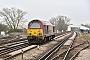 "Alstom 2062 - DB Cargo ""67022"" 20.02.2017 PaddockWood [GB] Adam McMillan"