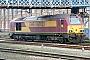 """Alstom 2063 - DB Schenker """"67023"""" 17.04.2009 Doncaster [GB] Dan Adkins"""