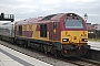 "Alstom 2065 - Chiltern ""67025"" 16.11.2013 Birmingham,MoorStreetStation [GB] Andrew  Haxton"