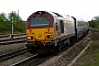 "Alstom 2066 - EWS ""67026"" 02.05.2008 Banbury [GB] Julian Mandeville"