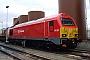 """Alstom 2067 - DB Schenker """"67027"""" 23.02.2014 Toton [GB] Craig Adamson"""