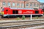 "Alstom 2068 - DB Cargo ""67028"" 24.06.2017 Doncaster [GB] Andrew Haxton"