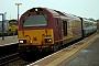 "Alstom 2068 - EWS ""67028"" 28.05.2008 Banbury [GB] Julian Mandeville"