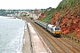 "Alstom 2069 - DB Schenker ""67029"" 19.07.2010 Dawlish [GB] Peter Lovell"