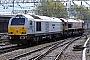 """Alstom 2069 - DB Schenker """"67029"""" 21.04.2012 Crewe [GB] Dan Adkins"""