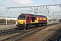 "Alstom 2043 - DB Schenker ""67003"" 15.04.2010 Crewe [GB] Mark Barber"