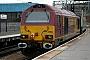 "Alstom 2043 - EWS ""67003"" 01.06.2008 Wolverhampton [GB] Julian Mandeville"