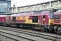 "Alstom 2044 - DB Schenker ""67004"" 20.08.2010 Carlisle [GB] Dan Adkins"