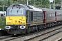 "Alstom 2045 - DB Schenker ""67005"" 18.09.2010 Northampton [GB] Dan Adkins"