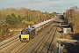 "Alstom 2045 - DB Schenker ""67005"" 06.02.2015 Maidenhead [GB] Peter Lovell"