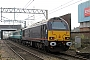 "Alstom 2045 - DB Cargo ""67005"" 12.03.2016 Nuneaton, Station [GB] Jack Meakin-Sawyer"