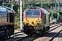 "Alstom 2047 - DB Schenker ""67007"" 23.07.2014 Northampton [GB] David Pemberton"