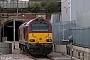 "Alstom 2048 - DB Schenker ""67008"" 13.08.2014 London, King"