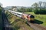 "Alstom 2048 - Chiltern ""67008"" 20.04.2015 Saunderton Lee [GB] Peter Lovell"