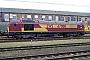 """Alstom 2048 - DB Schenker """"67008"""" 09.05.2015 Doncaster [GB] Andrew  Haxton"""
