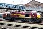 """Alstom 2048 - DB Schenker """"67008"""" 22.08.2015 Doncaster [GB] Andrew  Haxton"""