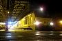 """Alstom 2049 - DB Cargo """"67009"""" 09.03.2016 Perth [GB] Julian Mandeville"""