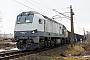 """Newag ? - Colas Rail """"311D-01"""" 09.12.2017 SuchyLas [PL] Przemyslaw Zielinski"""