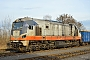 "Newag ? - DB Cargo ""311D-08"" 10.12.2016 Sulikow [PL] Torsten Frahn"