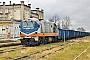 "Newag ? - PKP Cargo ""311D-16"" 07.03.2020 ZabkowiceSlaskie [PL] Dirk Einsiedel"