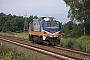 """NEWAG ? - DB Schenker """"311D-22"""" 12.08.2010 Piensk [PL] Torsten Frahn"""