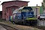 "Newag ? - PKP Cargo ""SM42-1204"" 31.08.2013 Raciborz [PL] Martin Weidig"